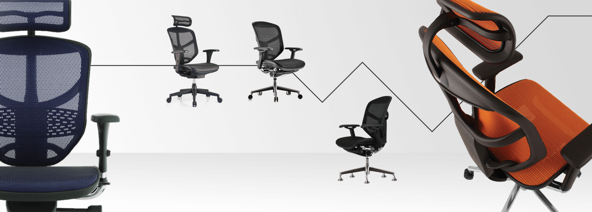 Ergonomic Seating | Ergonomic | Chair | Enjoy
