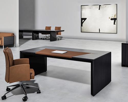 Desk + Tables