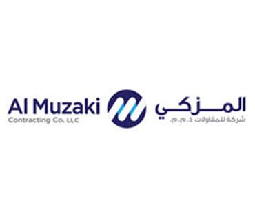 AL MUZAKI CONTRACTING CO L.L.C.