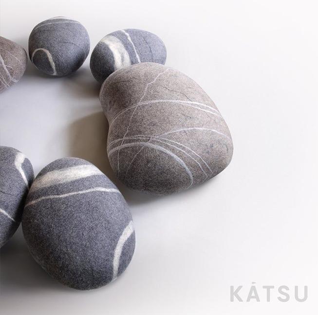 Katsu Soft Seating