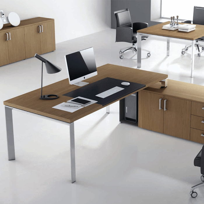 Kubo | Executive | Desk