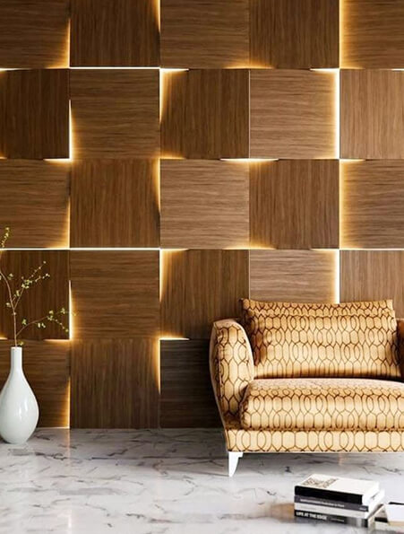 Wall Coverings and Flooring